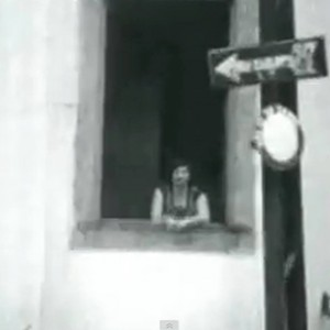 Window Prostitution in the Mangue, 1953 (T.V. Tupi)